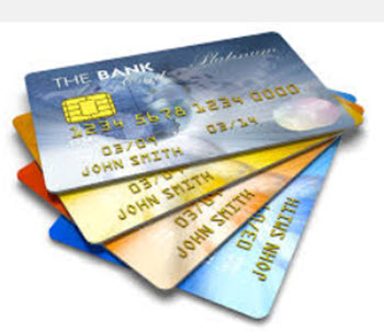 secure credit card